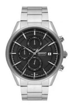 Relógio Orient Masculino Mbssc198-g1sx 0 - Super Promoção!