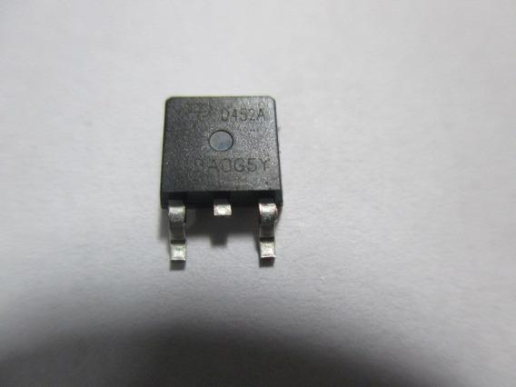 Transistor Mosfet D452a