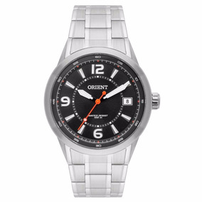Relógio Orient Masculino Mbss1269 P2sx De 309 Por 229