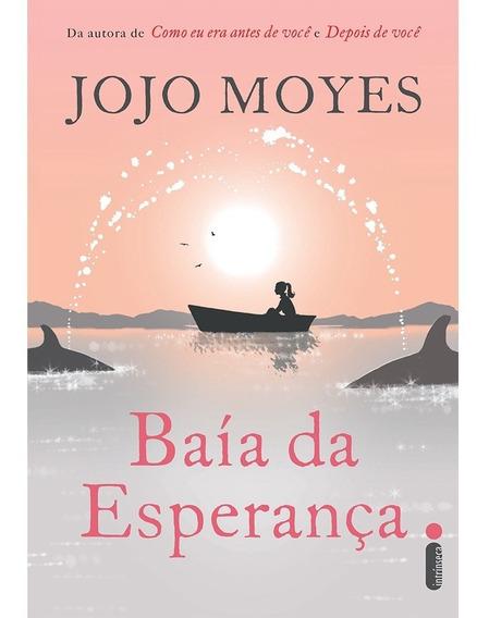 Baía Da Esperança - Jojo Moyes - Lacrado - Nf