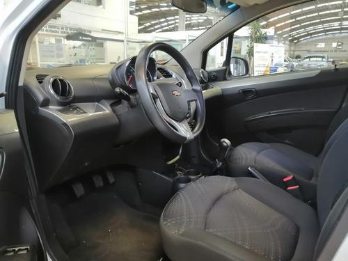 Imagen 1 de 1 de Chevrolet Beat 2020 1.2 Hb Ltz Mt