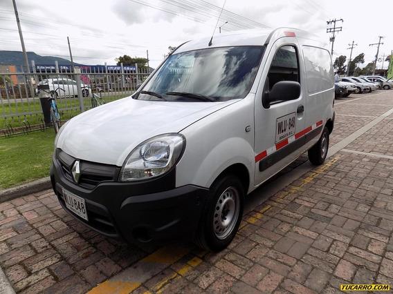 Renault Kangoo Vu 1.6cc Mt Aa 4x2