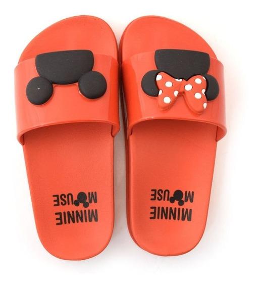 Chinelo Slide Infantil Disney