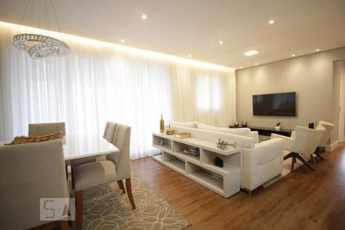 Apartamento À Venda - Vila Andrade, 3 Quartos,  122 - S893091883