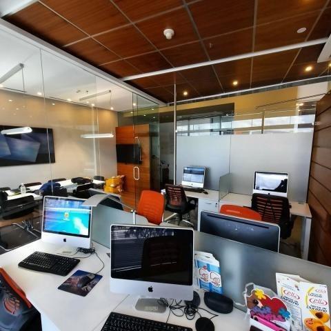Oficina En Venta La Castellana Mls #20-23383