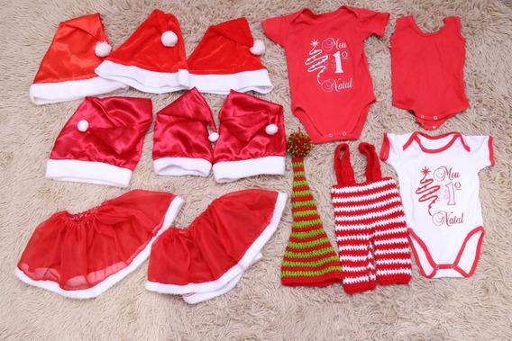 Roupinhas De Natal Para Bebês
