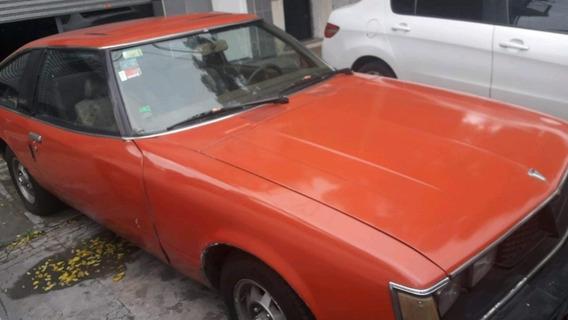 Toyota Celica 1.6 St Liftback Año 1981