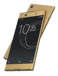 Sony Xperia Xa1 Ultra 32gb+4gb 23+16 Mpx Nuevo Promoción