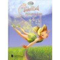 Livro: Tinker Bell E O Resgate Da Fada