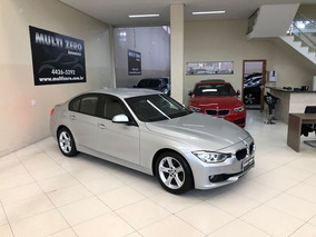 Bmw 320i Active 2.0 16v Turbo, Fau0320