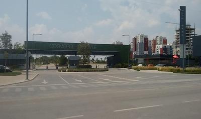 Departamento En Renta En Cosmopol Lifestyle, Coacalco