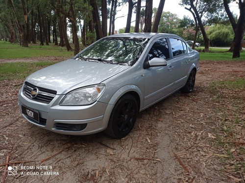 Chevrolet Vectra 2.4 Gls 2.4 2007
