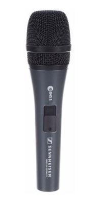 Promo! Micrófono Original Sennheiser E845-s