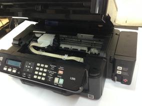 Peças Epson L555 (vendo Peças Originais)