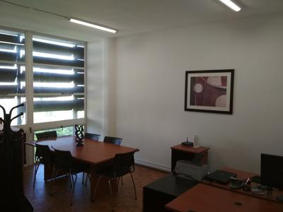 Alquiler Oficina En El Centro