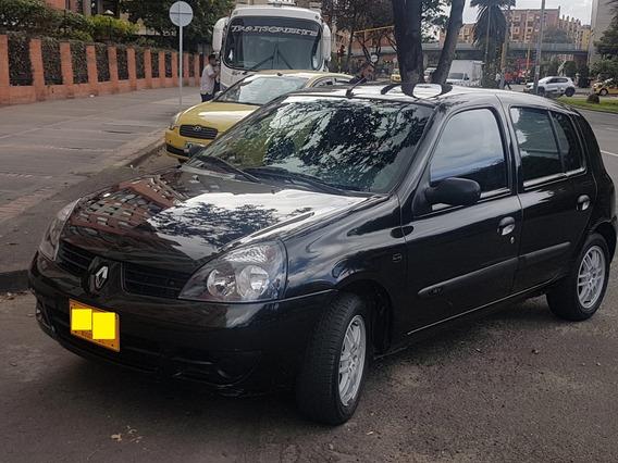 Renault Clio Campus 2014, Único Dueño
