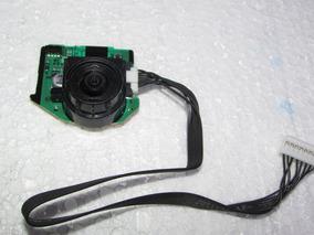Chave Botão Power Painel Tv Plasma Samsung Pl43e400