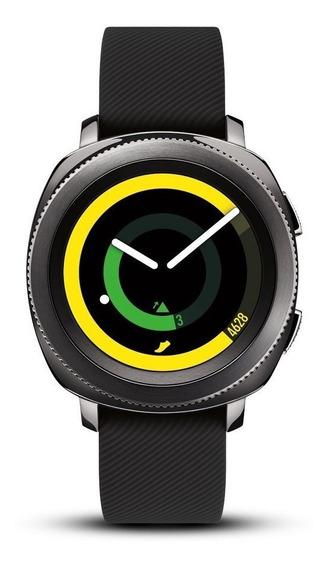 Samsung Gear Sport Smartwatch, Reloj Inteligente Impermeable