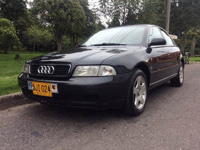 Audi A4 B5 At Tc 2800cc V6