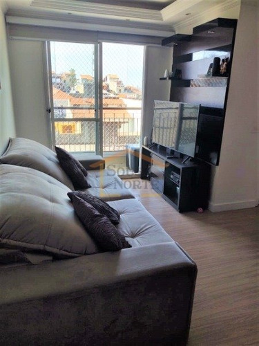 Apartamento, Venda, Vila Gustavo, Sao Paulo - 23919 - V-23919