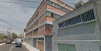 Edificio En Venta Agrícola Pantitlan