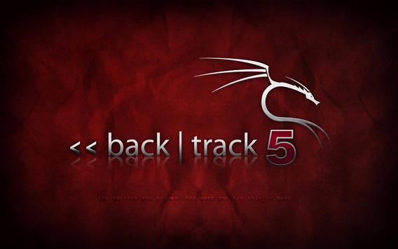Backtrack 5 32 Bits Envio Imediato Digital