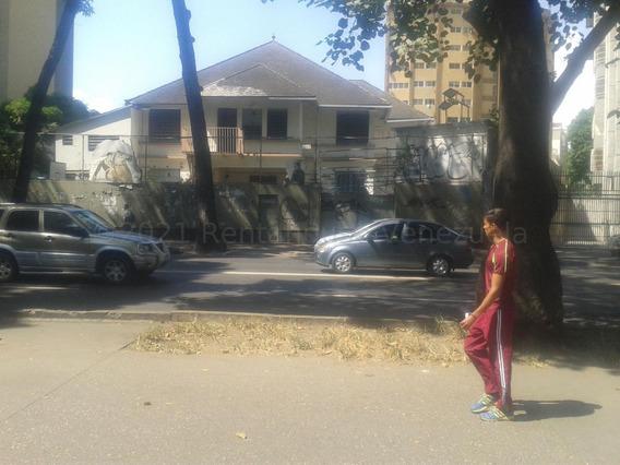 Casa En Alquiler El Paraiso 21-15311 Rah Los Samanes