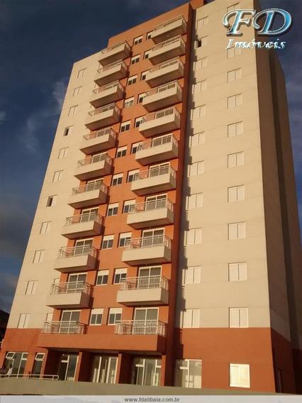 Apartamentos À Venda Em Mairiporã/sp - Compre O Seu Apartamentos Aqui! - 1278986