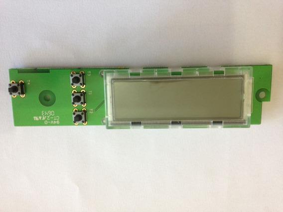 Display Lcd Receptor G2 Sennheiser