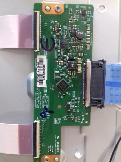 Placa T-com LG 49lb5500