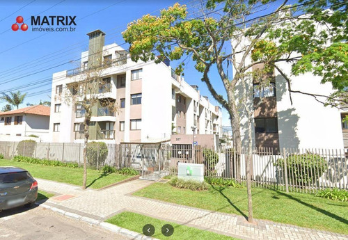 Cobertura À Venda, 136 M² Por R$ 750.000,00 - Guaíra - Curitiba/pr - Co0478