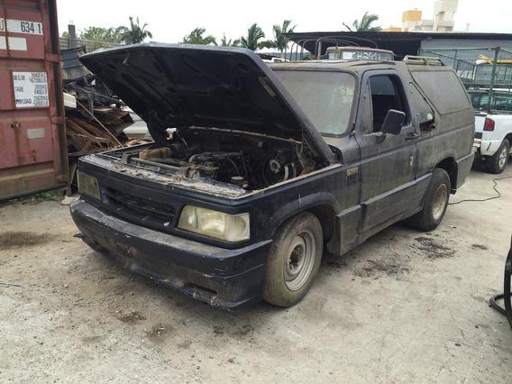 (19) Sucata Chevrolet Gm D-20 Bonanza 88 Retirada De Peças