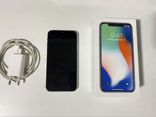 iPhone X 256gb - Branco