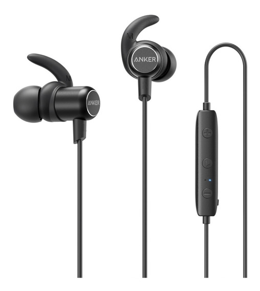 Audífonos Bluetooth Soundbuds Slim Anker