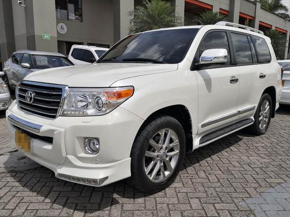 Toyota Sahara 2015 Vxr