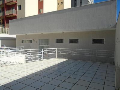 Salão Para Venda E Locação, Jardim Chapadão, Campinas - Sl0008. - Sl0008