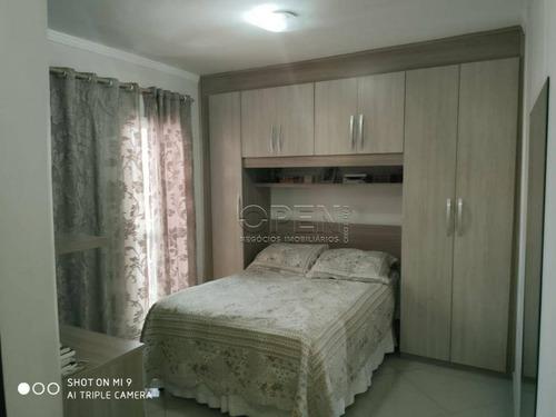 Cobertura Com 3 Dormitórios À Venda, 150 M² Por R$ 730.000,00 - Vila Alzira - Santo André/sp - Co2277