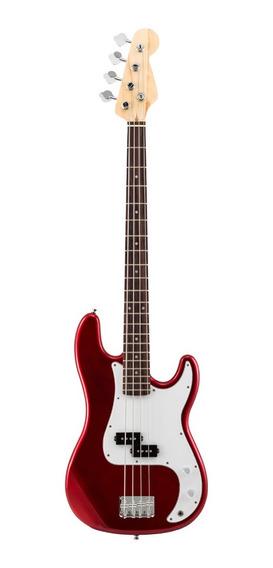 Bajo 4 Cuerdas Standard Jb / Pr Bass A Eleccion Electrico