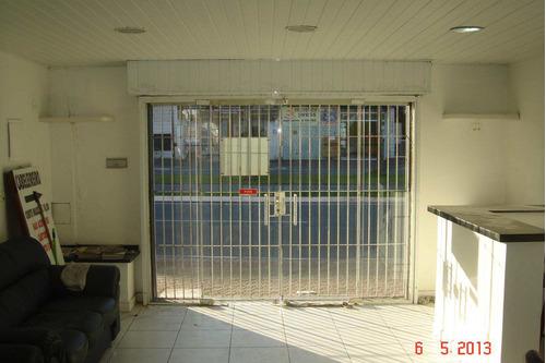 Imagem 1 de 30 de Salão, Tupi, Praia Grande - R$ 400 Mil, Cod: 5838 - V5838