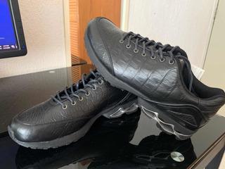 Tennis Sneakers Giorgio Armani Mizuno Talle 27
