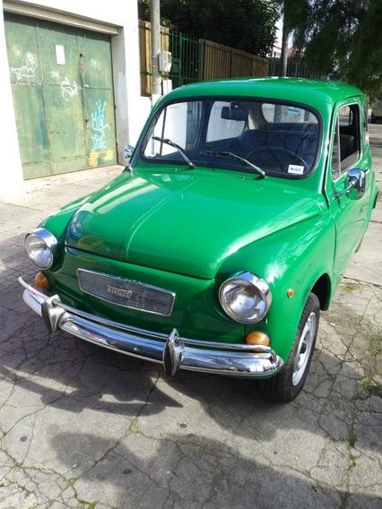 Fiat 500 Tres Puertas