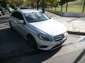 M.benz Clase A 200 At Urban**anticipo $322.400 Mas Cuotas***
