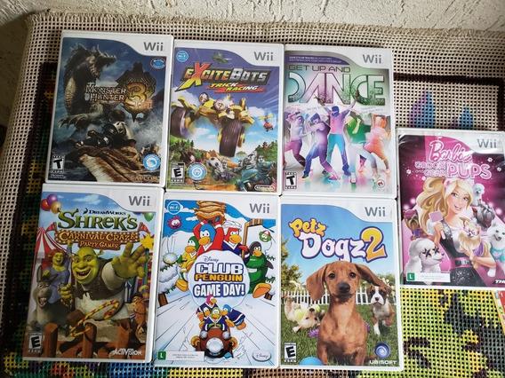 Coleção De Jogos De Nintendo Wii Monster Hunter Tri Original