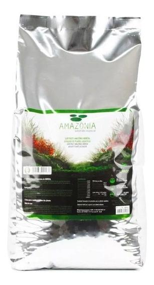 Substrato Fértil Mbreda Amazônia 5kg Para Aquários Plantados