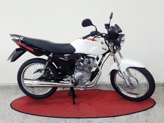 Zanella Rx 150 Z7 Base Ruggeri Motos