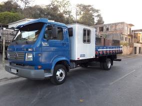 Volkswagem / Mercedes Cabine Suplementar / Módulo Para Pas