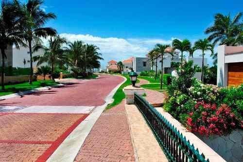 Departamento De Lujo En Venta En La Zona Hotelera,torre Laguna Isla Paraíso