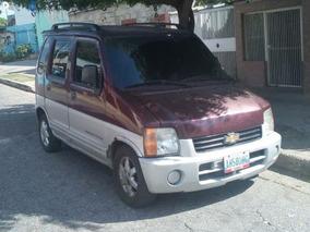 Chevrolet Wagon R 2003 En 1000
