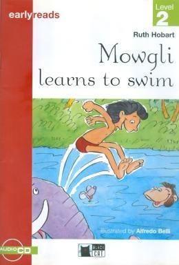 Mowgli Learns To Swim - With Audio Cd