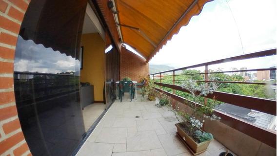 Se Vende Apartamento La Castellana Mls #20-23052